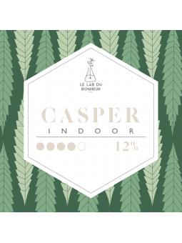 Fleurs de CBD - La Casper  CBD