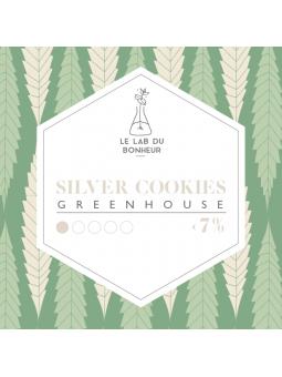 Fleurs de CBD - La Silver Cookies  CBD