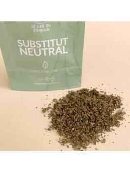 Substitut de tabac - Neutral  CBD