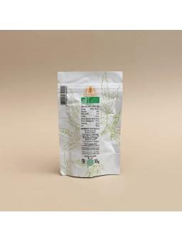 Pastilles au CBD - 5 mg - Mandarine orange - Bioactif