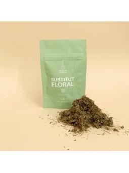 Substitut de tabac - Floral  CBD