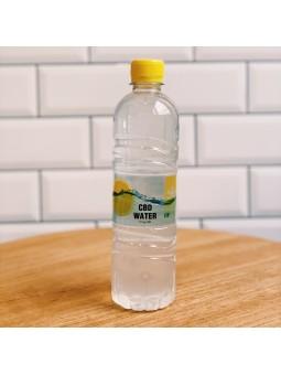 CBD Water CBD
