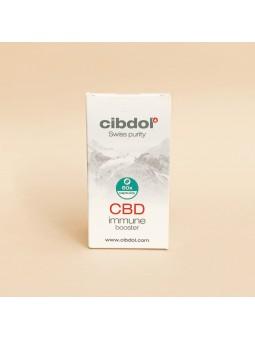Immune Booster au CBD - Cibdol