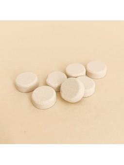 Pastilles au CBD et CBG - 15 mg - Citron