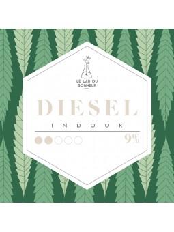 Fleurs de CBD - La Diesel Indoor  CBD