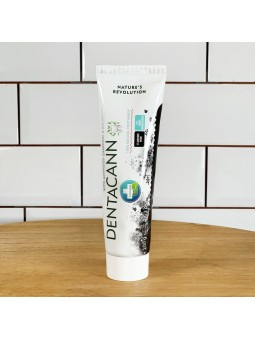 Dentifrice naturel - Dentacann Annabis
