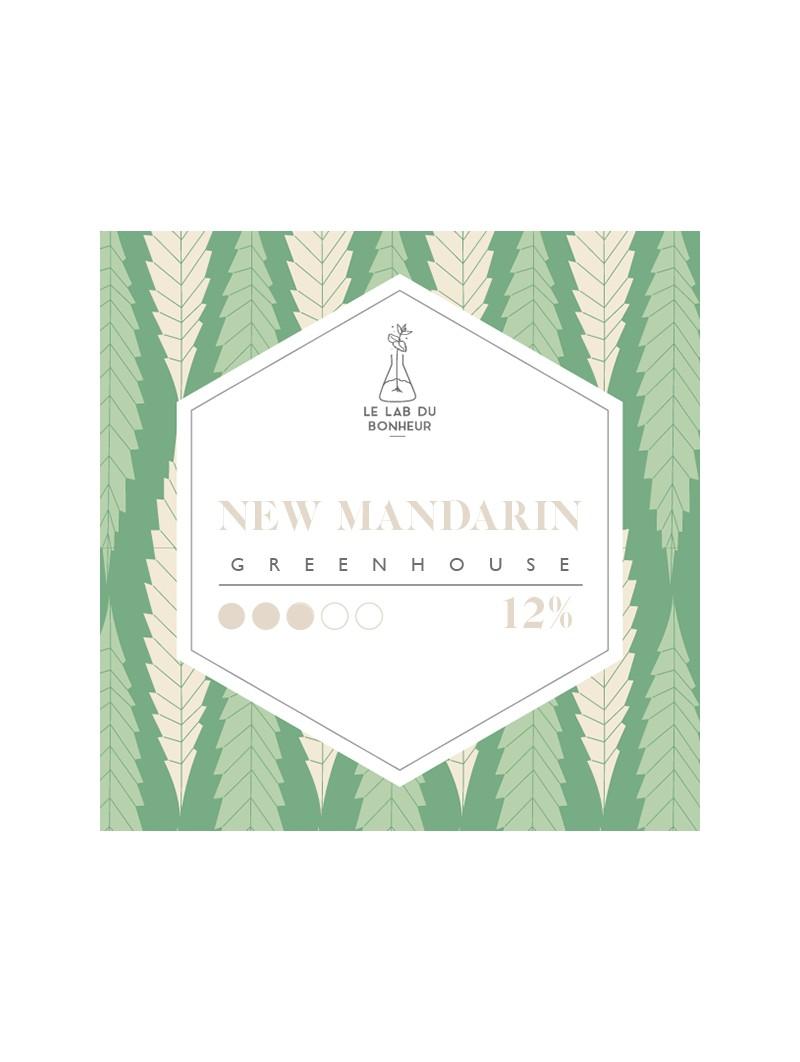 Fleurs de CBD - La New Mandarin  CBD