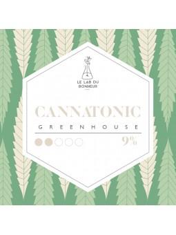 Fleurs de CBD - La Cannatonic Greenhouse  CBD