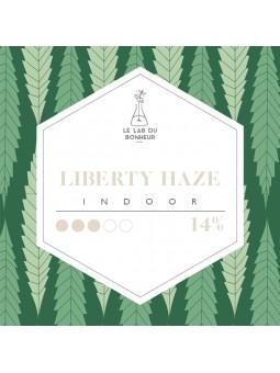 Fleurs de CBD - La Liberty Haze  CBD