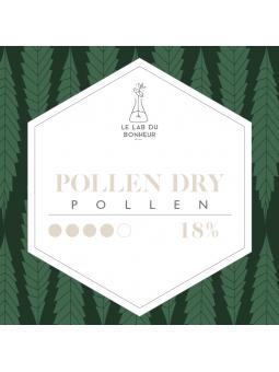 Pollen de CBD - Dry